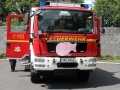 Unterstützung der Freiwilligen Feuerwehr Meiendorf